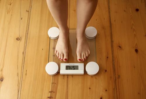 מדידת אחוזי שומן